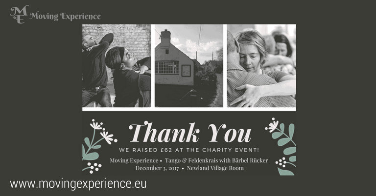 Newland Village Room Charity Event 2017