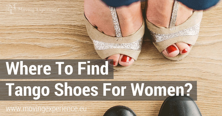 Where To Find Tango Shoes For Women?