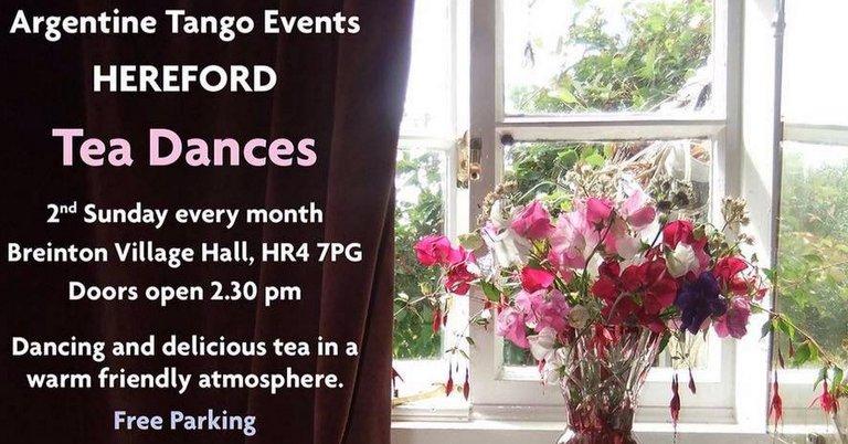 Hereford Tango