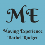 Logo Moving Experience