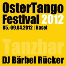 OsterTango 2012