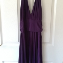 Sister S Point dress