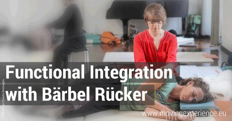 Functional Integration with Bärbel Rücker