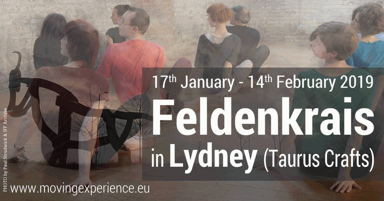 The Feldenkrais Method in Lydney