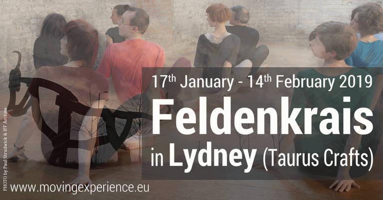 The Feldenkrais Method in Lydney