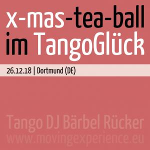 x-mas-tea-ball im TangoGlück