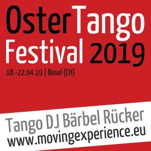 International TangoFestival OsterTango 2019