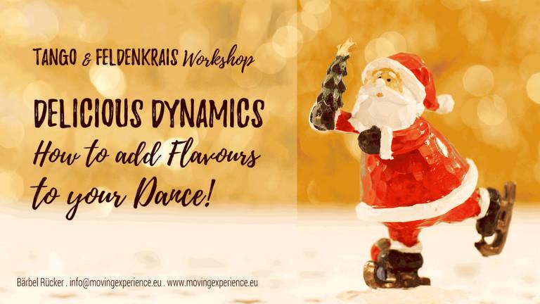 Tango & Feldenkrais Workshop