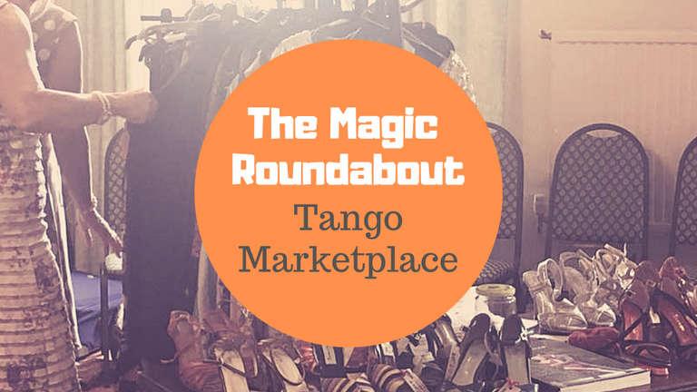 The Magic Roundabout Tango Marketplace