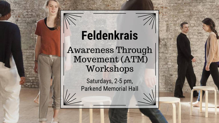 Feldenkrais Workshop in Parkend