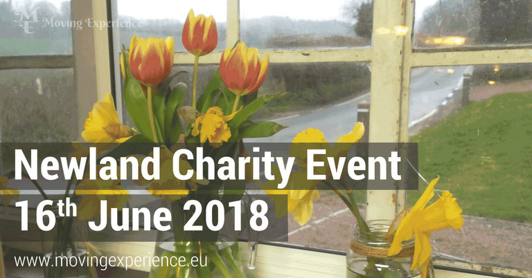 Newland Village Room Charity Event 2018