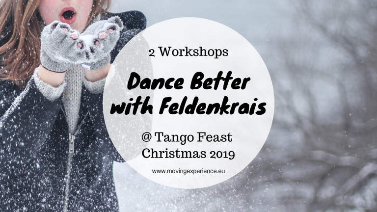 Dance Better with Feldenkrais