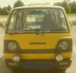 Suzuki Van Leslie