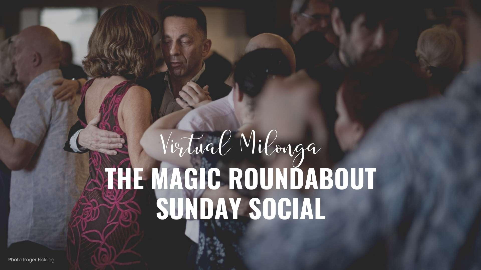 The Sunday Social