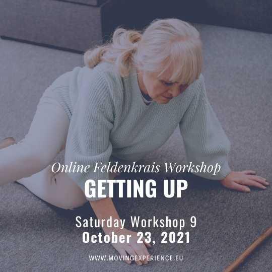 Feldenkrais Online Workshop
