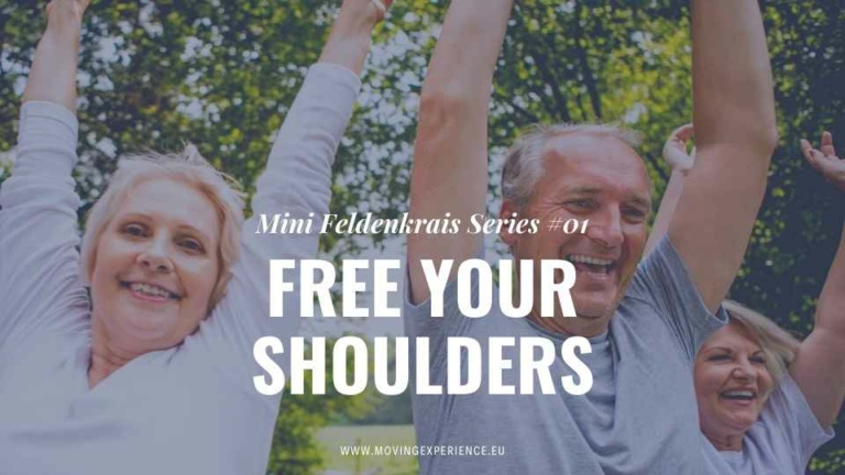 Free Your Shoulders