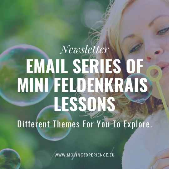 Mini Feldenkrais Lessons